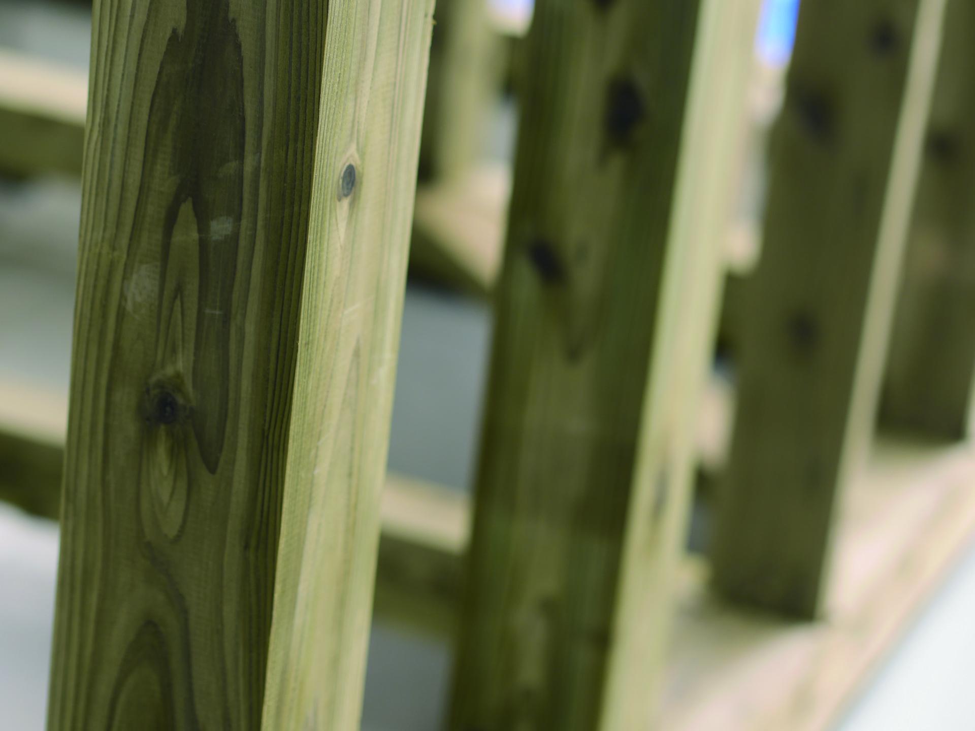 9月<腐らない木>で建てる理由がわかる見学会開催。