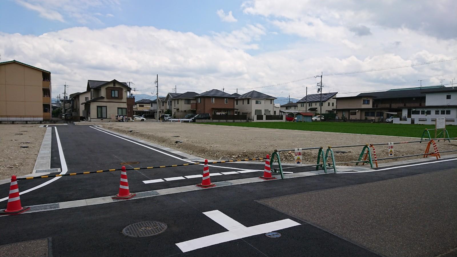 フォレストタウン東沖野